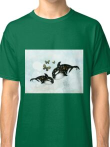 Ocean of Love Classic T-Shirt