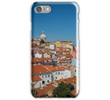 Beautiful Lisbon iPhone Case/Skin