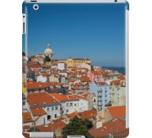 Beautiful Lisbon iPad Case/Skin