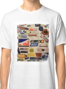 Macho Man Classic T-Shirt