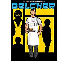 Belcher Photographic Print