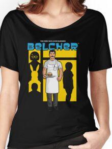 Belcher Women's Relaxed Fit T-Shirt