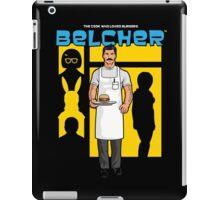 Belcher iPad Case/Skin