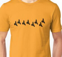 Flying Birds T Shirt Unisex T-Shirt