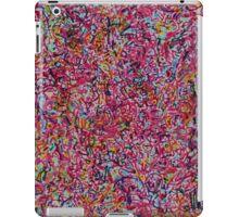 IMITATION ART - LARGE SCALE iPad Case/Skin