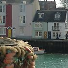 lobster pot in weymouth by David Ford Honeybeez photo