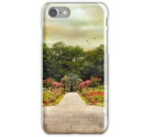 Rose Garden iPhone Case/Skin