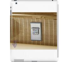 '62 Cadi dash iPad Case/Skin