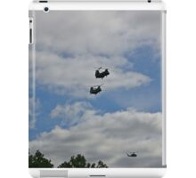 Helicopters iPad Case/Skin