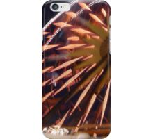 Fun Wheel Glow iPhone Case/Skin