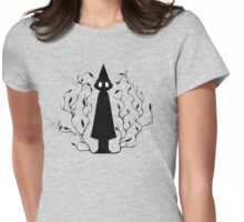Wirt Womens Fitted T-Shirt