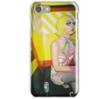 Violet Chachki x Rubber Doll iPhone Case/Skin