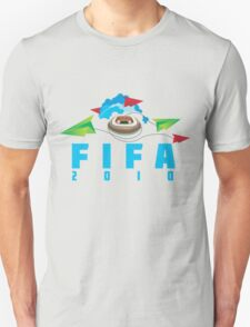 FIFA 2010 T-Shirt