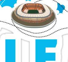 FIFA 2010 Sticker