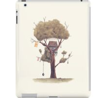 Tyre Swing iPad Case/Skin