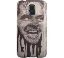 Jack Nicholson The Shining Here's Johnny Samsung Galaxy Case/Skin