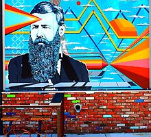 Denver Street Art by Jackson Killion