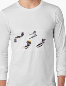 The Roll to Rule Them All Long Sleeve T-Shirt