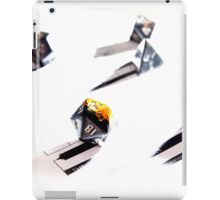 The Roll to Rule Them All iPad Case/Skin