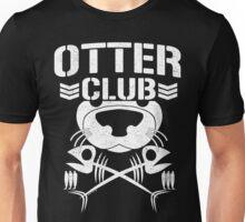 """""""Otter Club: It's Reeeeeeal !!"""" Unisex T-Shirt"""