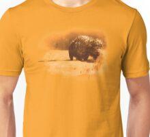 Morning Bison 2 Unisex T-Shirt