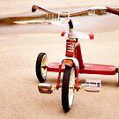 Trike by bouche
