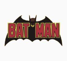 bat man 1970 by Tommy Boy