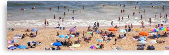 Beach by yelly123