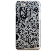 Denver Street Art iPhone Case/Skin