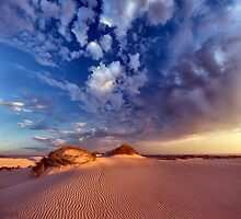 Gifted Sands  by Paul  Johnson