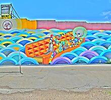 Denver Street Art by Jackson Killion