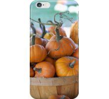 A Basket Full iPhone Case/Skin