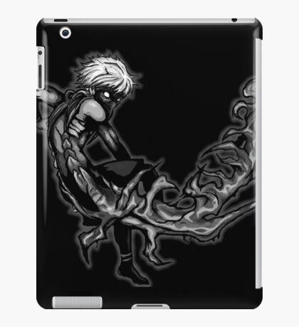 Kaneki Ken Kakuja iPad Case/Skin