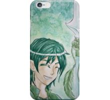 Kenji iPhone Case/Skin