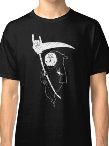 Death Is Metal Classic T-Shirt
