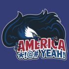 Team America by fishbiscuit