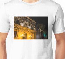Lights & Colors - Ortygia, Syracuse, Sicily Unisex T-Shirt