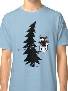 Lumberjack-In-The-Box Classic T-Shirt