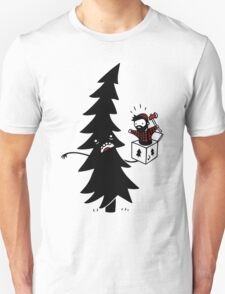 Lumberjack-In-The-Box Unisex T-Shirt