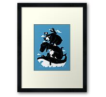 Best Pirates Framed Print