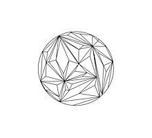 spherical Photographic Print