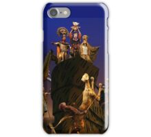 Lion King, Circle of Life iPhone Case/Skin
