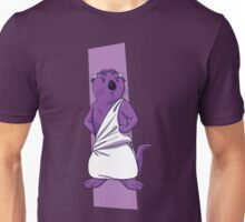 Alexander the Grape Unisex T-Shirt