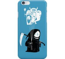 Soul Collector iPhone Case/Skin