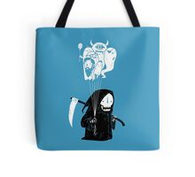 Soul Collector Tote Bag