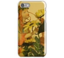 Lady Cottington's Fairies iPhone Case/Skin