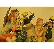 Lady Cottington's Fairies Photographic Print