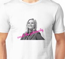 Leslie Knope Feminist Unisex T-Shirt