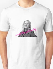 Leslie Knope Feminist T-Shirt