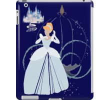 Stroke of Twelve iPad Case/Skin